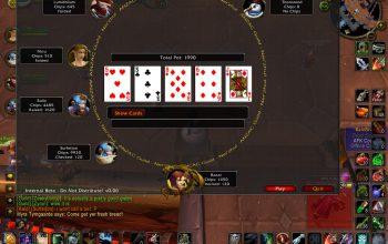 Best Online Poker Games